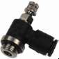 Miniature Flow Control Regulator Valves -- FCM731 Miniature Flow Control - BSPP