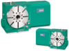 ITI-Exact™ Horizontal / Vertical Rotary Tables -- NCT Series