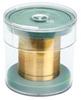 Gold Plated Beryllium Copper Wire - Image