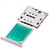 Memory Connectors - PC Card Sockets -- WM12732CT-ND