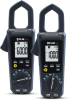 Commercial Clamp Meters -- FLIR CM72 & CM74