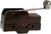 Switch, PRECISION, HINGED Roller LEVER Actuator, SCREW TerminalS -- 70128640