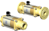 2/2 Way Direct Acting Coaxial Valve -- MK 50