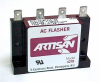 Solid State AC Flasher -- Model 4210