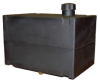 Fuel and Oil Tank -- 8972