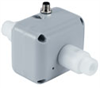 Magnetic Low-Flow Flowsensor, 0.2-20 GPM, Pulse and 4 to 20 mA Output -- EW-33111-51