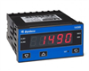 5 Digit 1/8 DIN Panel Indicator -- 1490 -- View Larger Image
