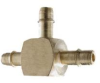 Barb to Barb Tubing Supported Fitting -- MHT-3008-2-316 - Image