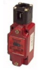 MICRO SWITCH GK Series Key Operated Safety Switch, 3NC/1NO Direct Opening, Slow Action, 1/2 NPT, Zinc Die-cast Housing, Gold-plated Contacts -- GKCA36LX