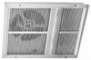 Ceiling Mount Fan Driven Heater -- H3387DRP - Image