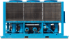 Industrial Air-Cooled Chiller Rental, 100 Ton -Image