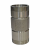 Check Valve Stainless Steel Check Valve 82S6VFD Stainless Steel Check Valves - Standard Systems or Variable Flow Demand (VFD controlled pumps) -- 82S6VFD -Image