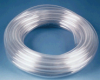 """1/2"""" ID 5/8"""" OD Clear Vinyl Tube -- 100075 -- View Larger Image"""