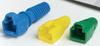 STRAIN RELIEF BOOT FLEXIBLE PVC COMPOUND -- 80K5356