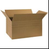Bundle of 15 30 x 17 x 16 Multi Depth Corrugated Cardboard Shipping Boxes Item# YMD301716 -- YMD301716