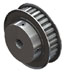 30T, XL Pulley -- 2360