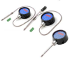 Digital Melt Pressure Gauge (Oil-filled) -- W6 Series