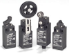Machine Safeguarding - Safety Limit Switches -- D4N
