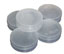 111 0601 - Sample Dishes for Water Activity Instrument (100 Dishes per Box) -- GO-37910-37