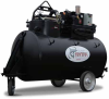 Sump Cleaner 3 Phase Electric 300 Gallon -- SE50-300TW