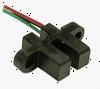 SR16 Series Cost Effective Digital Vane Sensor; Hall-effect technology; twin tower configuration; sinking output; 3.8 to 30 Vdc supply voltage -- SR16C-J6 -Image