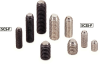 Clamping Screw - Flat Ball -- SCSS-F