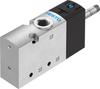 Air solenoid valve -- VUVS-LT30-M32C-MD-G38-F8 -Image