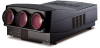 High-resolution digital projector with 8