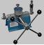SI Pressure (GE) S551 Hydraulic Comparator Pump