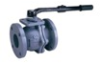 APOLLO® Cast Iron Ball Valve -- 6P-208-01 - Image