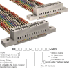 Rectangular Cable Assemblies -- M3FFK-2640K-ND -Image