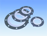Low Torque Thermoplastic AV Gasket