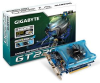 GIGA-BYTE GeForce GT 220 Graphics Card -- GV-N220OC-1GI
