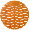 Fresh The Wave™ Urinal Deodorizer - Mango, Dk Orange -- USM -- View Larger Image