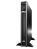 APC Smart-UPS X 1000 Rack/Tower LCD - UPS ( rack-mountable ) -- SMX1000I