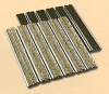 Century Grating® Systems, Thickness 1-3/4