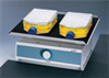 Cole-Parmer Adjustable Rocker Shaker, single platform, 115 VAC, 60 Hz -- GO-51401-01