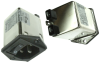 Power Entry Connectors - Inlets, Outlets, Modules -- CCM1903-ND -Image