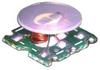 RF Directional Coupler -- 1465-1320-2-ND -Image