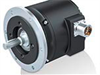Absolute Heavy Duty Encoder with Intergrated Speed Switch -- PMG 10