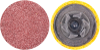Merit AO Coarse Grit TP (Type I) Quick-Change Fiber Disc -- 69957399738 - Image