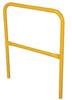 Dock Safety Railings -- HVDKR-3 - Image