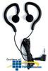 EarHugger, Inc. Action Headphones with 3.5mm plug -- EH-A1000