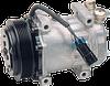 SD7 Series Piston Compressors