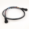 ArmorConnect 3-PH Power Media drop cable -- 280-PWRM22A-M4 -Image