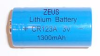 Lithium Battery -- CR123A