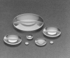 Bi Convex Spherical Lens -- LDX-50.0-777.4-C