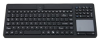 Wireless Medical Keyboard with Touchpad -- EKW-105