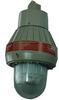 Explosion Proof LED Strobe Light - 12-36 Volts DC - 141 Candela - Class 1 Div 1. -- EPSL-80-141-VDC