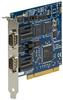 RS-232/422/485 PCI Card, 2-Port, 16850 UART -- IC187C